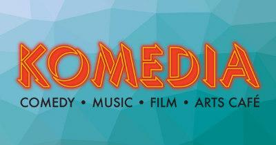 Komedia Arts